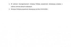 Polityka Prywatności s.5