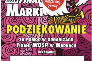 INTER-MLECZ WSPIERA WOŚP !